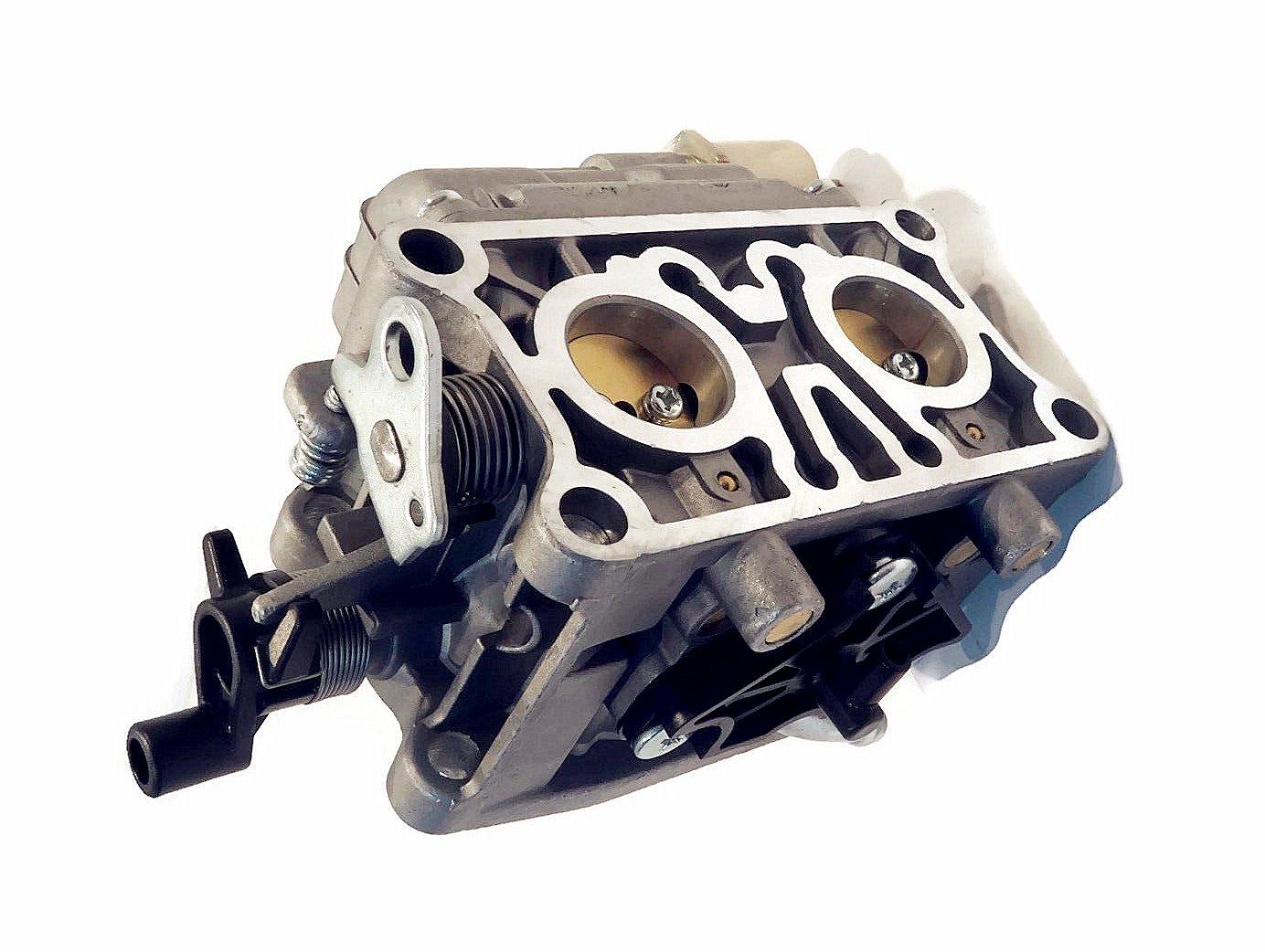 I-Joy Carburador de carburador compatible con Honda 16100 ...