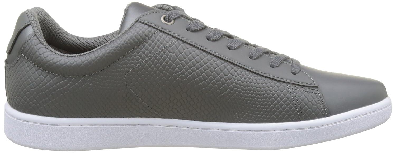 Lacoste Herren Carnaby Evo 417 2 SPM Sneaker: Amazon.de: Schuhe &  Handtaschen