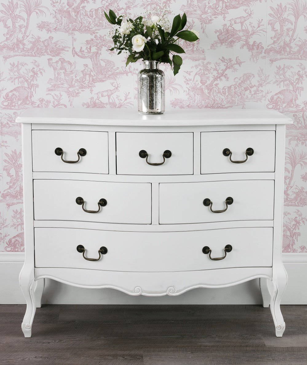 White shabby chic bedroom furniture white shabby chic bedroom white shabby chic bedroom furniture juliette shabby chic antique white 6 drawer chest fully watchthetrailerfo