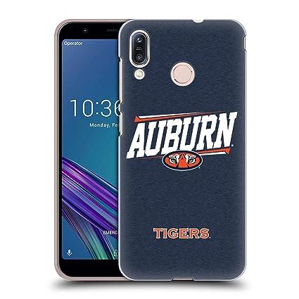 Amazon.com: Official Auburn University AU Double Bar Hard ...
