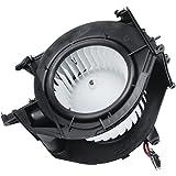 TOPAZ 4F0820020A A/C HVAC Fan Heater Blower Motor Assembly for Audi A6 Quattro 2005