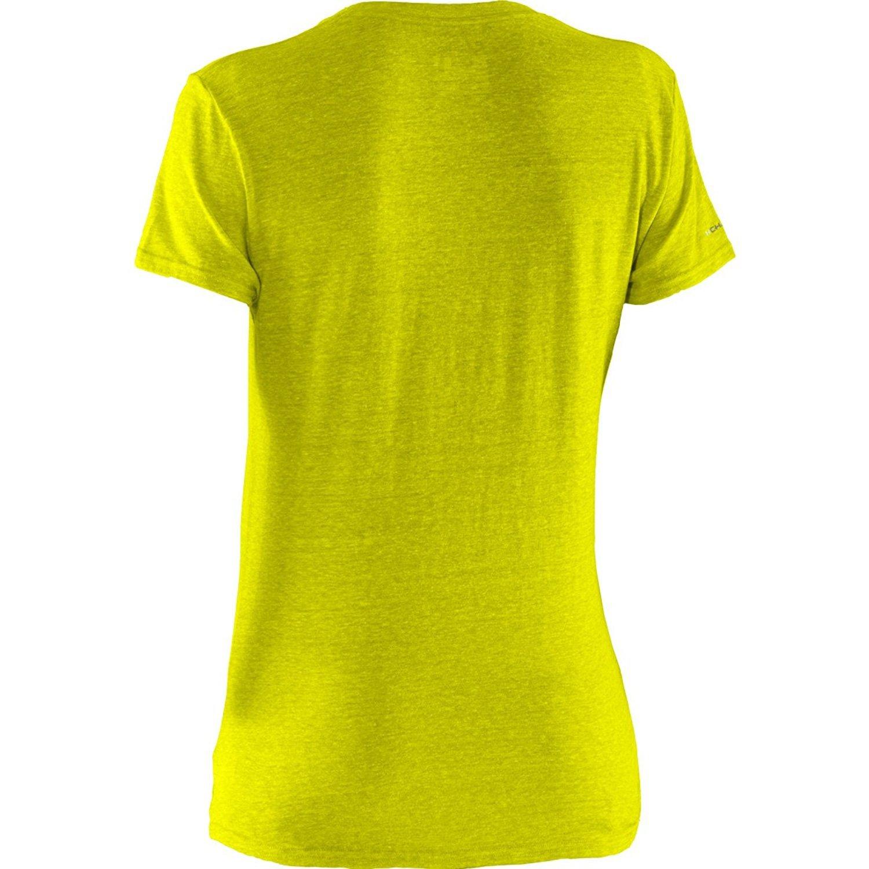 Under Armour Damen T-Shirt CC Undeniable Tee