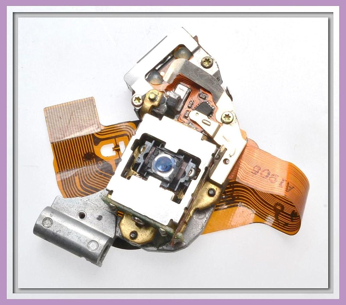 壮大強制的生息地AIWA XG-E16用CD光ピックアップトラバースブロックXGE16光学ピックアプレーザーレンズメカニズム交換部品