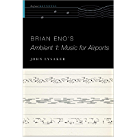 Brian Eno's Ambient 1: Music for Airports (The Oxford Keynotes Series) book cover