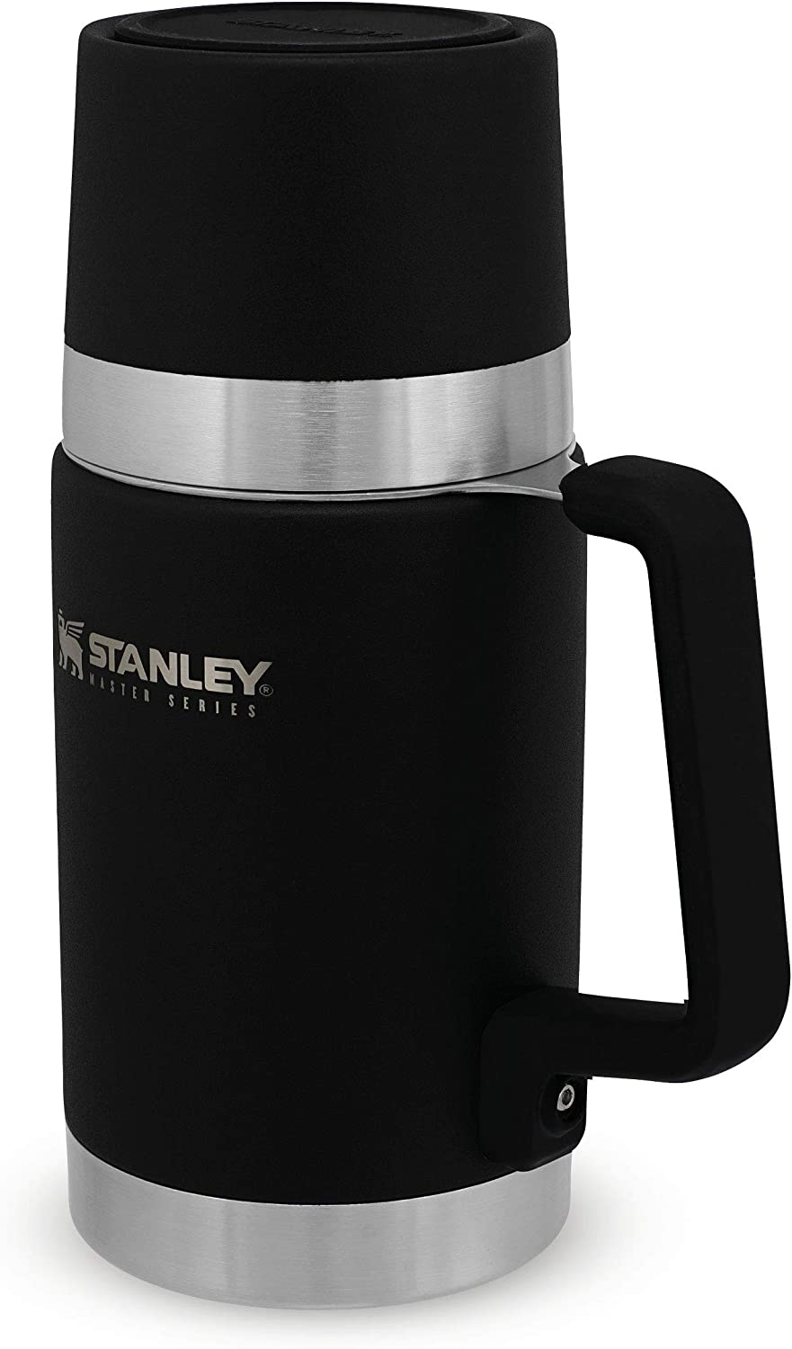 Stanley The Legendary Classic Vacuum Easy-Fill Wide Mouth Flask