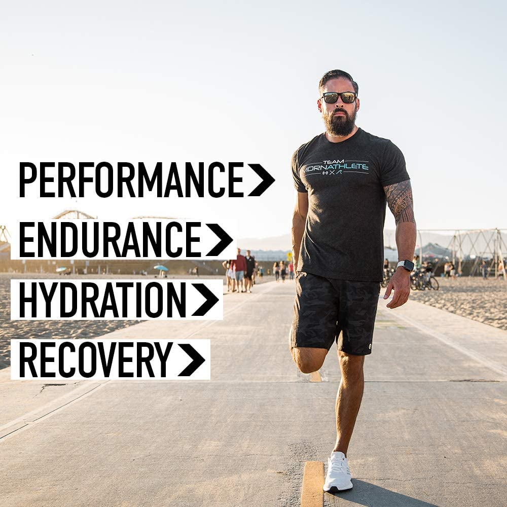 MDRN Athlete Intra9™  All 9 Essential Amino Acids   5 Grams   2:1:1 Branched Chain Amino Acids   Keto   Recovery and Enhanced Hydration   Cherry Limeade (30 Servings)
