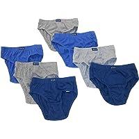 TF Boys Garçons Paquet de 7 Slips en Coton Slip