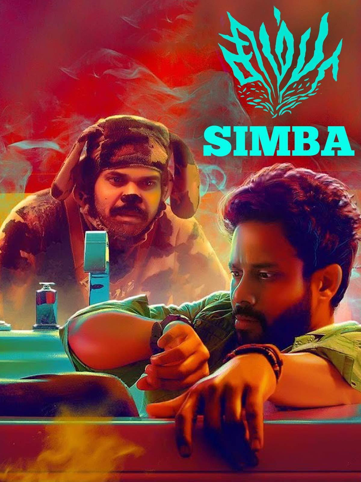 Simba on Amazon Prime Video UK