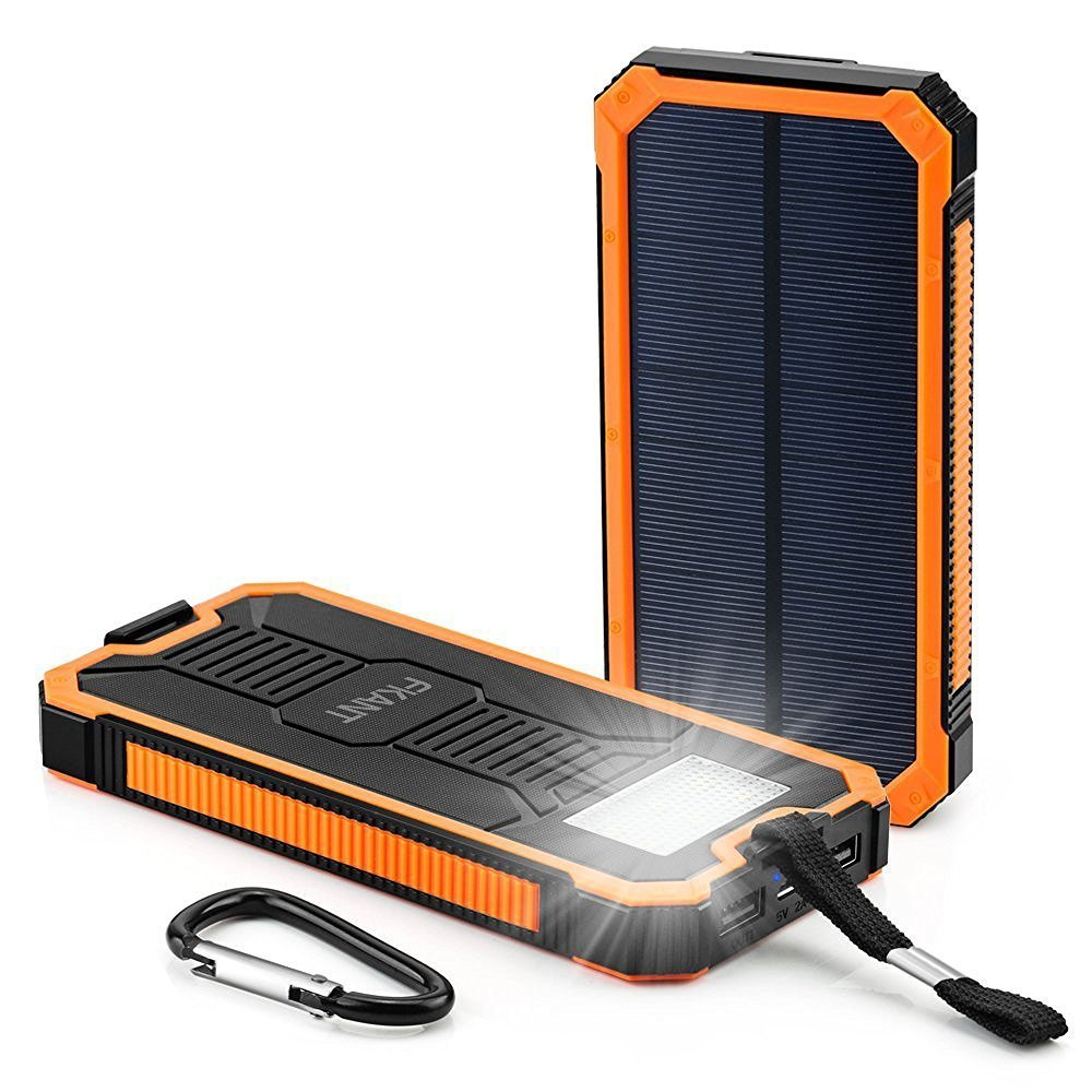 Solar Power Bank 00000000000172