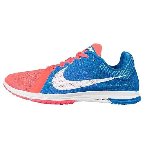 new concept f64bf fedca Nike Zoom Streak Lt 3, Zapatillas de Running para Hombre  Amazon.es  Zapatos  y complementos
