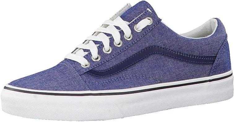 Vans UA Old Skool, Sneakers Basses Homme