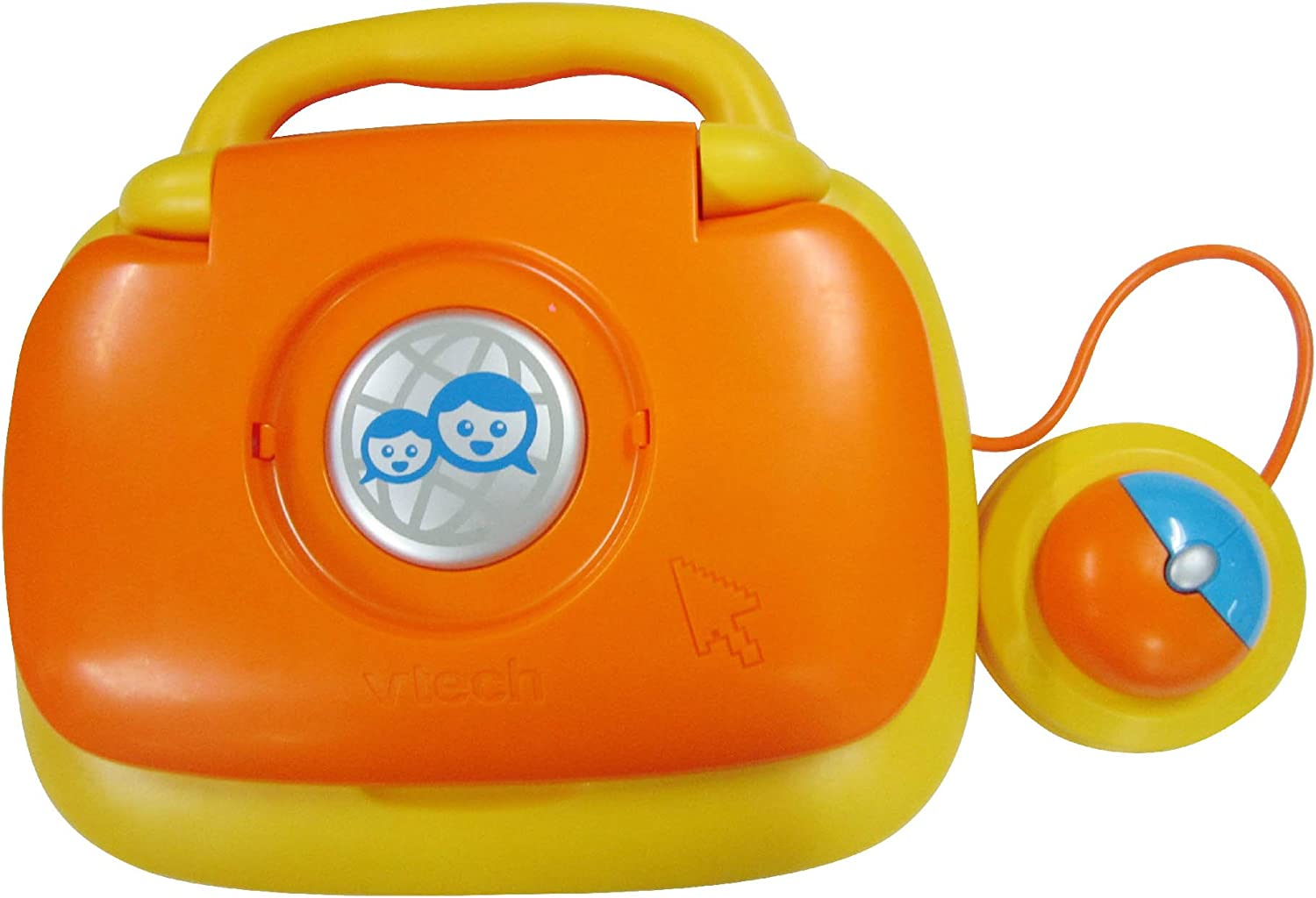 Vtech - Tote & Go Laptop with Web Connect - 2011 Version