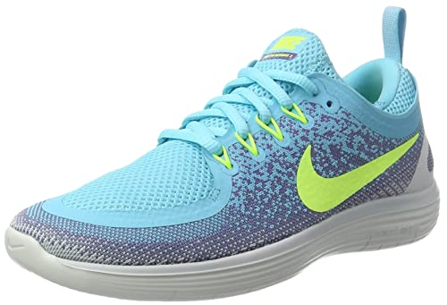 timeless design c1ac8 185ea Nike Women's Free Rn Distance 2 Running Shoes