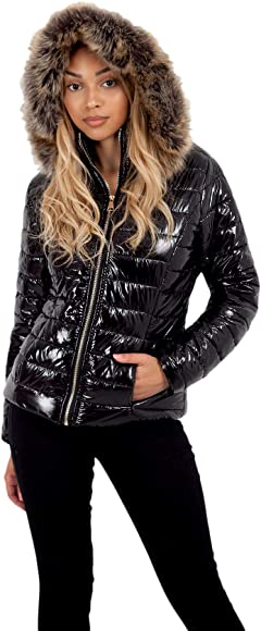 black bin bag coat