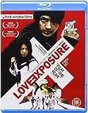 Love Exposure [Blu-ray] [Reino Unido]
