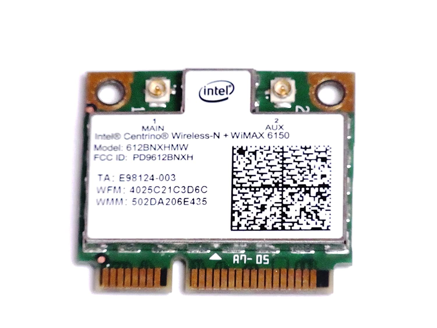 INTEL R CENTRINO R ADVANCED N WIMAX 6250 DRIVERS PC