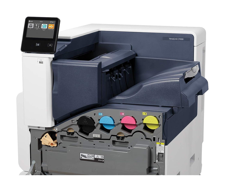 Amazon.com: Xerox VersaLink C7000V_DN Colour 1200 x 2400DPI ...