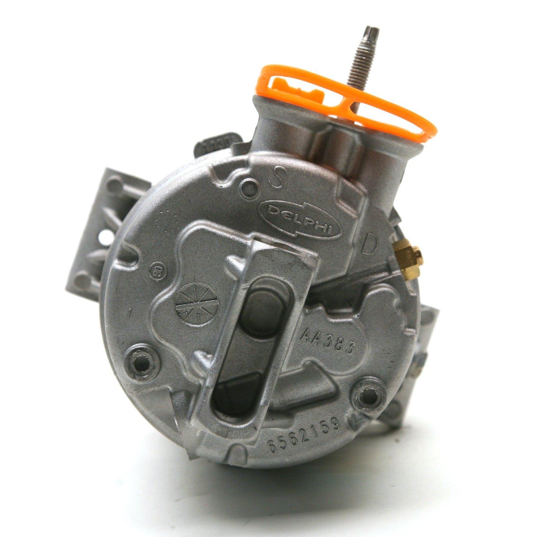 Delphi CS10070 New Air Conditioning Compressor