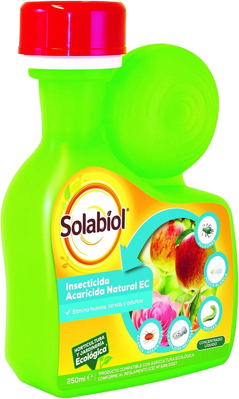 Solabiol Natria Insecticida Acaricida, 250 Ml