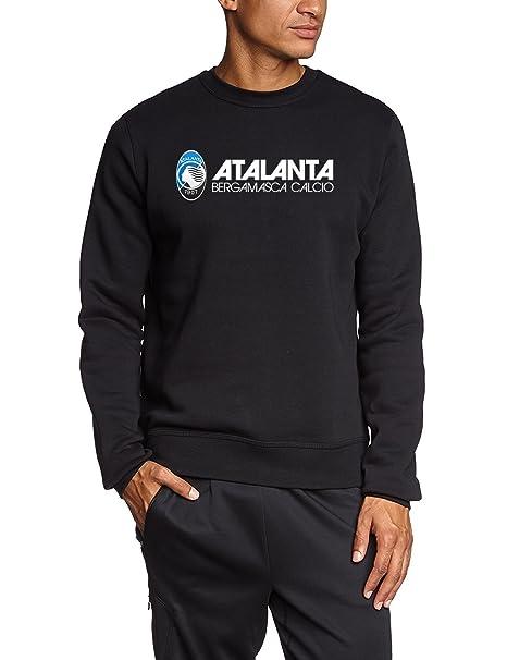 Felpa Atalanta personalizzata