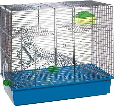 Flamingo Spiral Jaula para roedores: Amazon.es: Productos para ...