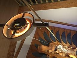 paulmann seilsystem integriert silber beleuchtung. Black Bedroom Furniture Sets. Home Design Ideas