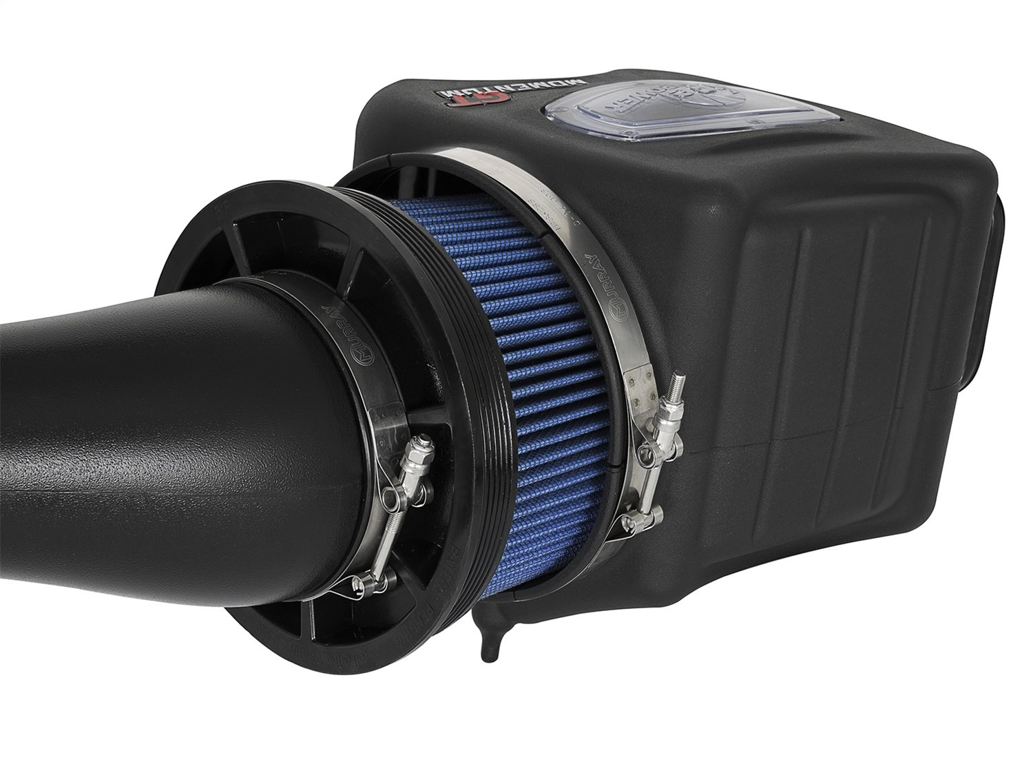 AFE Filters 54-74110 Momentum GT Pro 5R Air Intake System w// Hardware