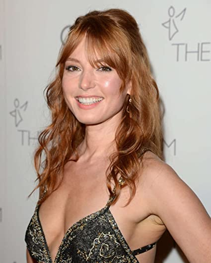 Alicia Witt 8 x 10 8x10 GLOSSY Photo Picture IMAGE #2
