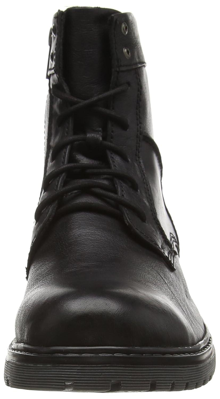 Dockers by Gerli 37NS001-140360 Herren Herren Herren Combat Stiefel d0146e
