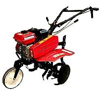 SAKAWA Motocultor motoazada 7CV 2 Vel adelante 1