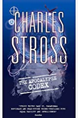 The Apocalypse Codex: Book 4 in The Laundry Files Paperback