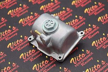 CLIP Keihin PWK 33mm 35mm 38mm  39mm 41mm Vito/'s carburetor fuel inlet NEEDLE