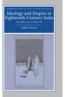 The Domination of Strangers: Modern Governance in Eastern India, 1780–1835