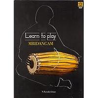 Learn Mridangam