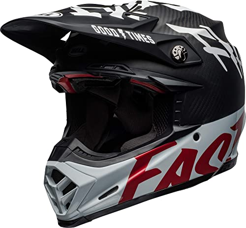 Bell Moto-9 Flex Dirt Helmet