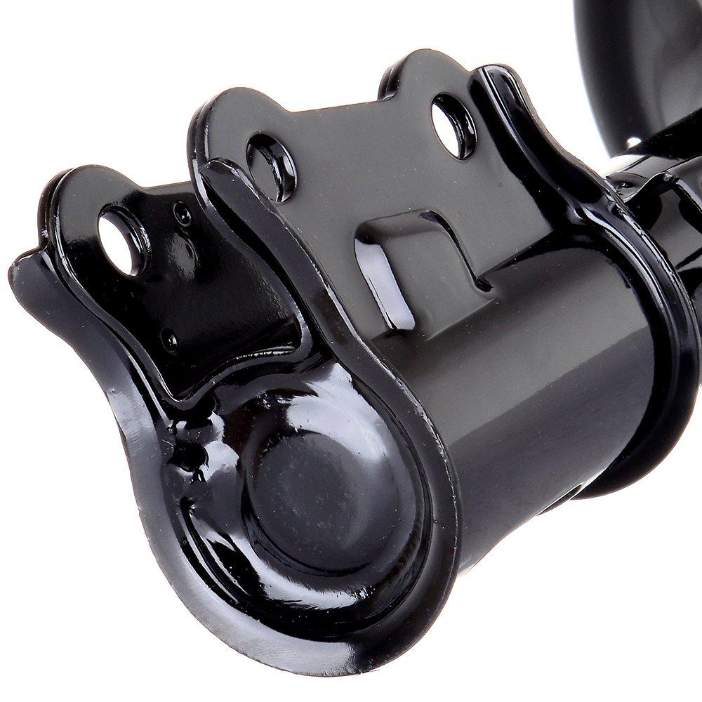 Shocks Struts,ECCPP Rear Pair Shock Absorbers Strut Kits Compatible with 2000 2001 2002 2003 2004 2005 2006 Hyundai Elantra 333501 71407 333500 71406 ECCPP070879