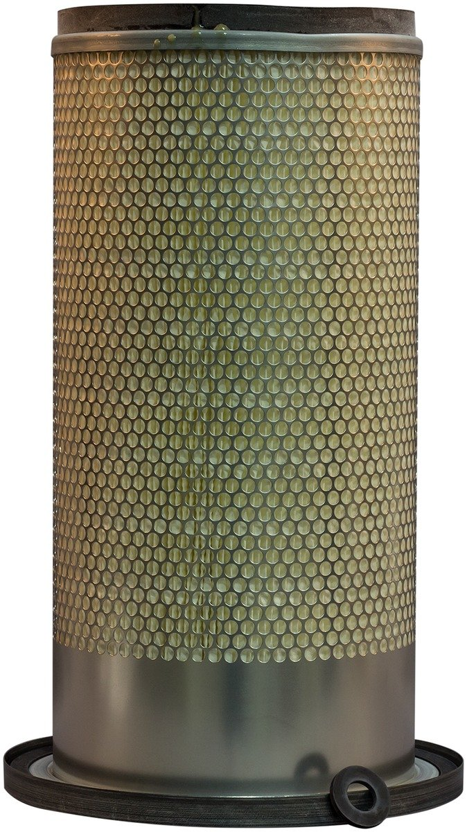Luber-finer LAF1804 Heavy Duty Air Filter