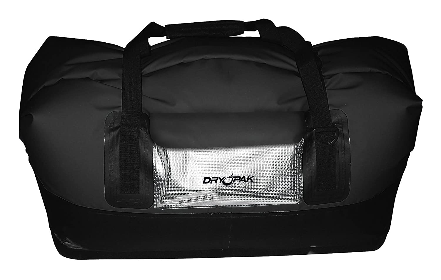 Kwik Tek Dry Pak Waterproof Duffel Bag DP-D1