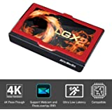 AVerMedia Live Gamer EXTREME 2 GC551 4Kパススルー対応 ゲームキャプチャーボックス Full HD 1080p 60fps usb3.1 Ultra-Low[Latency] [並行輸入品] (GC551)