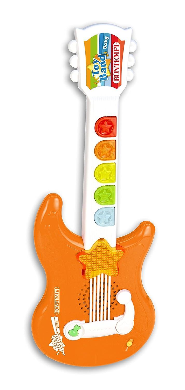Bontempi 203025 elektronische Gitarre fü r Baby ICOM 20 3025