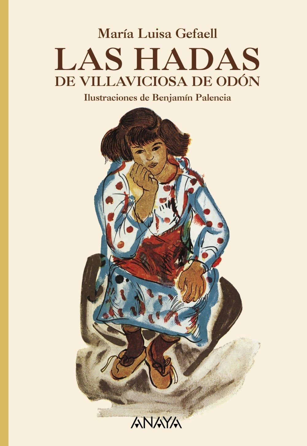 Las hadas de Villaviciosa de Odón Literatura Infantil 6-11 ...