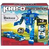 Hasbro 31145148 KRE-O Transformers - Juego de construcción de Mirage