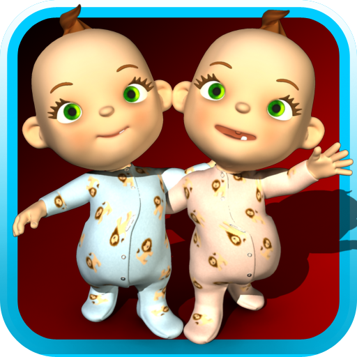 (Talking Baby Twins (Free))