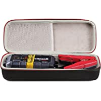 Poschell Case Bag for NOCO Genius Boost Plus GB40 1000 Amp 12V UltraSafe Jump Starter