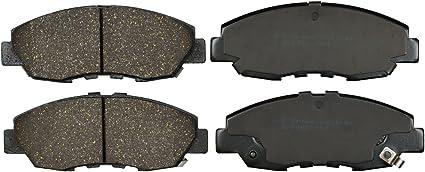 HONDA 45022TR3A02 GENUINE OEM BRAKE PADS