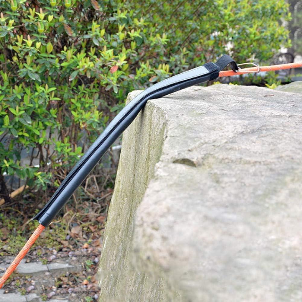 Cuerda Protectora para trepar y Proteger la Cuerda de la Escalada Leezo