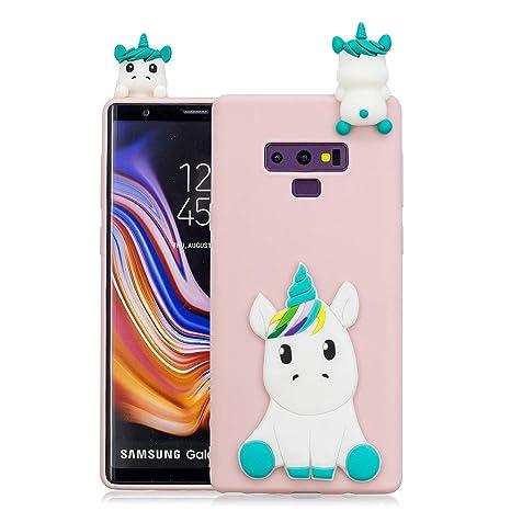 EuCase Funda para Samsung Galaxy S10 Silicona Suave Flexible ...