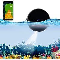 Smart Sonar Pro Plus Fishfinder Détecteur de Poisson Intelligent Sonar WiFi Sea Fish