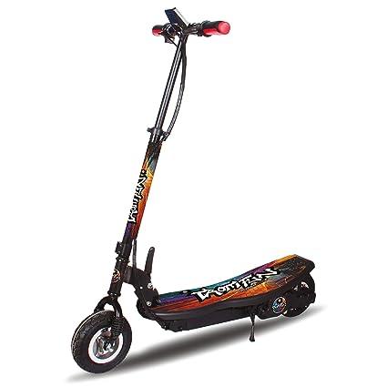 MGM - Bicicleta - BTE/Patinete eléctrico 250 W - 24 V ...