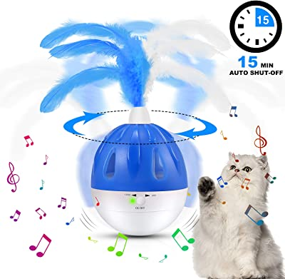 WingPet Interactive Ball Toy